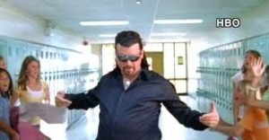 eastbound & down, kenny powers